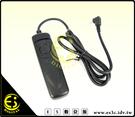 ES數位館 Pentax K7 K10D K20D K100D K200D  專用同 RS-60E3 快門線 RS60E3