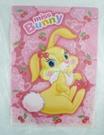 【震撼精品百貨】Bunny_邦尼兔~文件夾『粉』