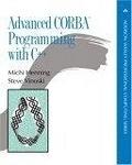 二手書博民逛書店《Advanced CORBA(R) Programming w