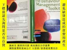 二手書博民逛書店The罕見Behaviour Management Toolkit: Avoiding Exclusion at