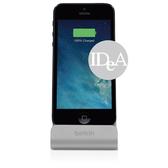 Apple 貝爾金 Belkin Charge + Sync Dock 充電 傳輸 底座 iPhone5 iPhone6