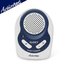 Actiontec VoSKY Chatterbox Skype 多功能USB商務會議電話 免安裝 即時通訊 skype首支認證設備