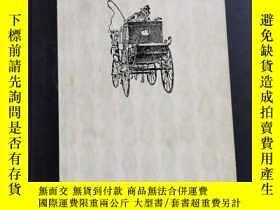 二手書博民逛書店Vanity罕見Fair《名利場》(1958年精裝,精美插圖本,