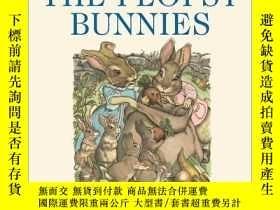 二手書博民逛書店The罕見Classic Tale of the Flopsy Bunnies Oversized Padded