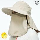 ADISI 抗UV透氣快乾遮陽帽 AH2...