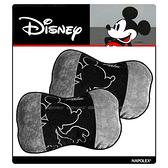 【愛車族】Disney 米奇頸靠墊 | 頸枕-2入 WDC-45C 迪士尼系列