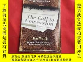 二手書博民逛書店The罕見GaII to conversionY179070 The GaII to conversion T
