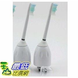 (現貨2入裝)Philips 副廠相容型牙刷頭 HX7001 HX7002 適合飛利浦 Sonicare 電動牙刷 TA4