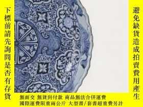 二手書博民逛書店蘇富比罕見Fine Chinese Ceramics and W