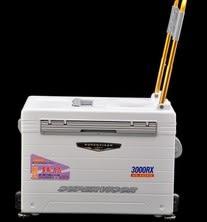 [協貿國際]  HG-054A帶升降腳多功能垂釣箱