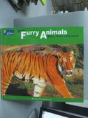【書寶二手書T6/少年童書_QXU】HOW FURRY ANIMALS PLAY HIDE-AND-SEEK-兒童英語科