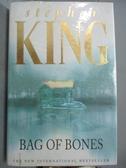 【書寶二手書T7/原文小說_XCJ】Bag of Bones_Stephen King