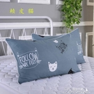 枕頭-枕頭枕頭枕芯一對裝整頭學生宿舍床枕單人男女孩 提拉米蘇