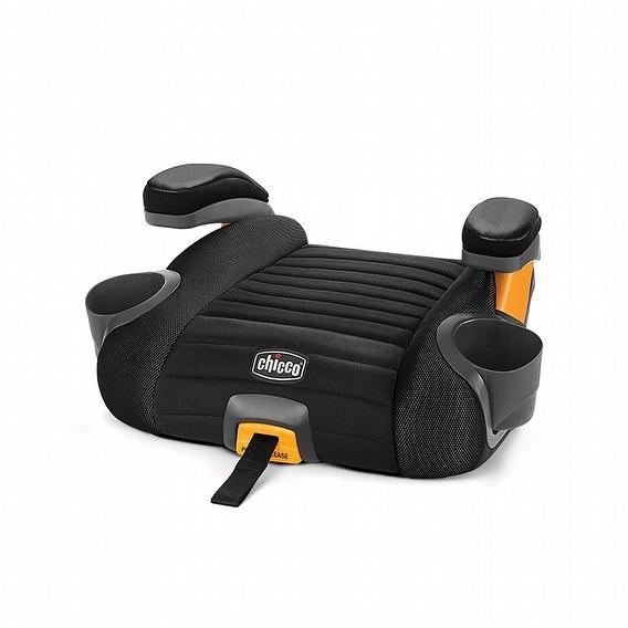 Chicco GoFit Plus汽車輔助增 高 座 墊(CBB79835.72 鋼鐵黑) 2280元(10月初出貨)
