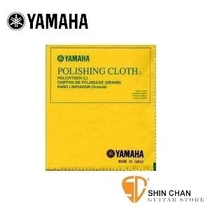 【缺貨】清潔布(L)YAMAHA PCL3 【YAMAHA品牌/日本廠/管樂器保養品】