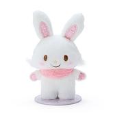 小禮堂 許願兔 沙包玩偶 附底座 (拍照道具) 4550337-07593