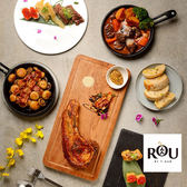 2張組↘【台北】【肉 ROU by T-HAM】精品肉舖 $500商品禮券