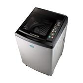 SANLUX台灣三洋 15kg超音波單槽洗衣機 SW-15AS6 (含運費 不含樓層費)