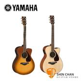 YAMAHA 山葉 FSX800C 可插電單板民謠吉他 雲杉木面板【FSX-800C】木吉他/原廠公司貨