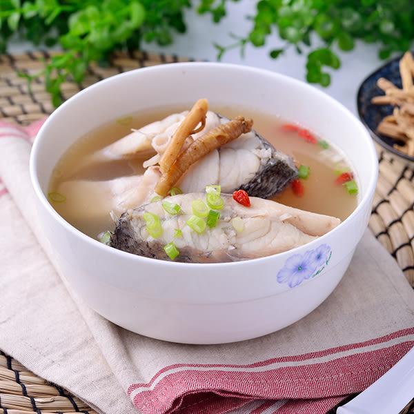 煲好湯 補氣鱸魚(500g±5%)