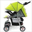 三樂嬰兒手推車  傘車 輕便型 可躺可折...