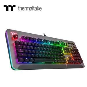 【綠蔭-免運】曜越 Level 20 RGB Cherry MX 機械式青軸電競鍵盤