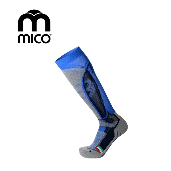 mico  OFFICIAL ITA滑雪襪CA0197   / 城市綠洲(運動、機能、快乾、彈性、舒適、保暖)