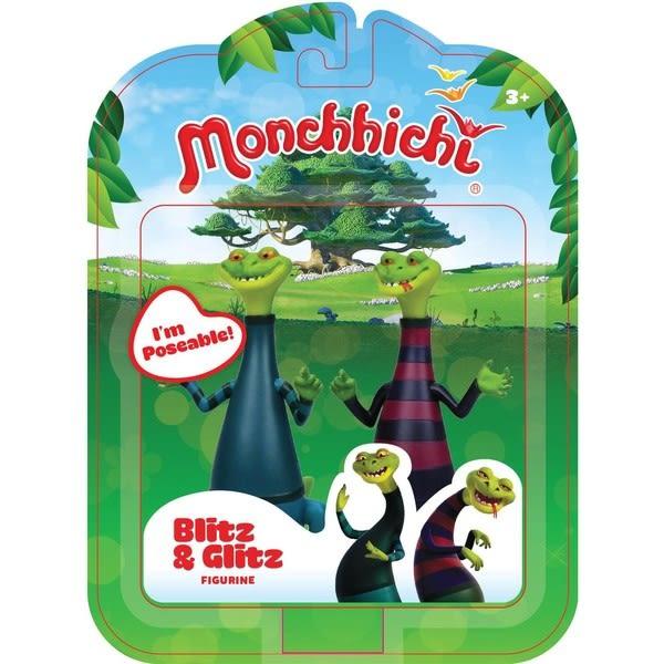 9月特價 Monchhichi 夢奇奇 蒙奇奇 人偶公仔 Blitz&Glitz TOYeGO 玩具e哥