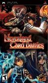 PSP NeverLand Card Battles 夢幻島卡片戰役(美版代購)