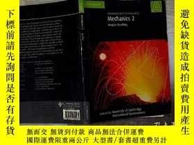 二手書博民逛書店Mechanics罕見2: Advanced Level Mat