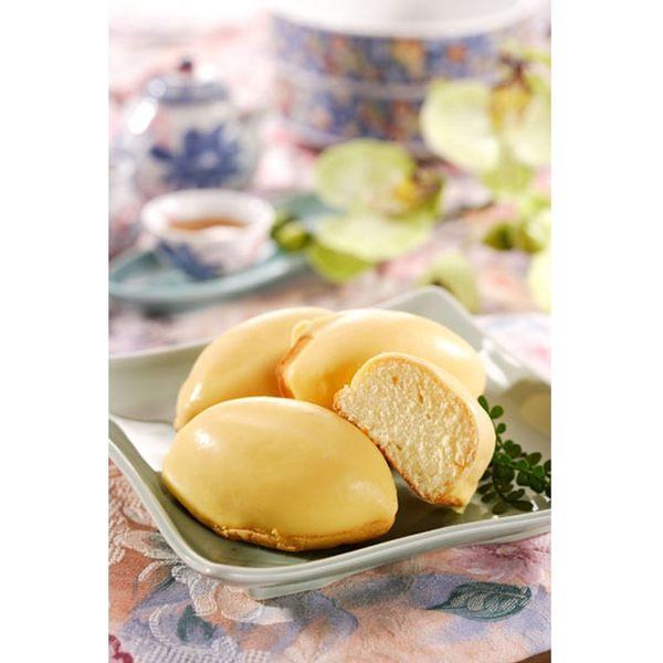 【九個太陽】人氣法式檸檬蛋糕8入