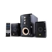 JY3083 2.1 聲道全木質多媒體喇叭