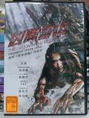 挖寶二手片-F06-041-正版DVD*華語【凶間雪山】-鄧麗欣*TAE