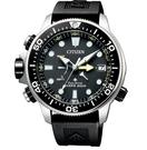 CITIZEN 星辰 光動能PROMASTER潛水200米 限量手錶 BN2036-14E