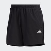 Adidas MH 1/4 SHORTS 女款黑色運動短褲-NO.FT2879