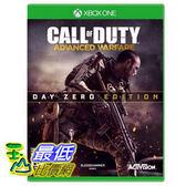 [玉山最低網] XBOX ONE Call of Duty 決勝時刻 先進戰爭 亞版 英文版 _BA2