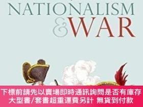 二手書博民逛書店Nationalism罕見And WarY464532 John Hutchinson Oxford Univ