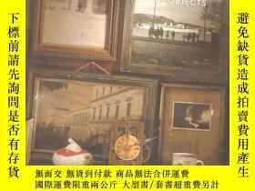 二手書博民逛書店THE罕見INNOCENCE OF OBJECTSY24040 Orhan Pamuk ABRAMS 出版2