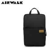 【橘子包包館】AIRWALK 視界行旅攝影後背包 A855320020 黑色