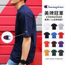 doppler 美國空運 正規商品 6.1盎司 左袖電繡Champion Logo 美規100%棉