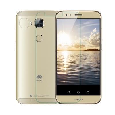 Huawei 透明高清玻璃 華為 5吋 正/單面 9H高硬度 手機螢幕透明玻璃 提供多型號 P9 Plus