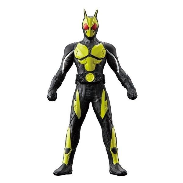 假面騎士 假面騎士ZERO-ONE Rising Hopper 昇華蝗蟲 #01 TOYeGO 玩具e哥