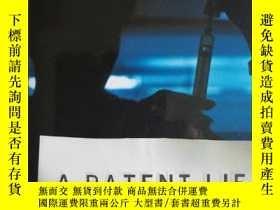 二手書博民逛書店A罕見Patent LieY239820 Paul Goldst