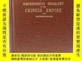 二手書博民逛書店Comprehensive罕見Geography of the