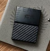 行動硬盤 1TB 硬件加密USB3.0西數 XW中秋烤肉鉅惠