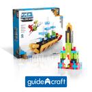Guidecraft™ IOBlocks® (智能積木) 192pcs