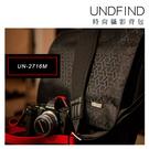 【現貨】UN-2716 攝影側背包 M號 UNDFIND Jenova 吉尼佛 休閒 斜背 相機 攝影包 可放13吋筆電
