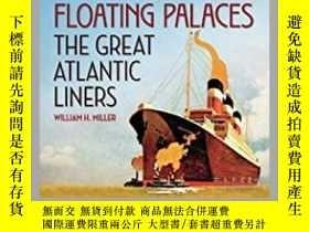 二手書博民逛書店Floating罕見Palaces (damaged)-浮宮(損壞)Y414958 出版2020