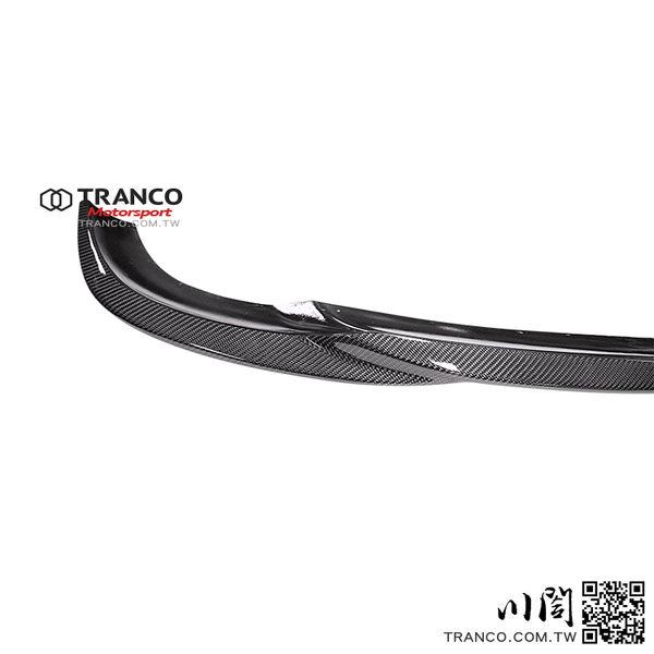 BENZ W204 前期 C300 G款 碳纖維前下巴 現貨供應 AMG保桿 TRANCO 川閣