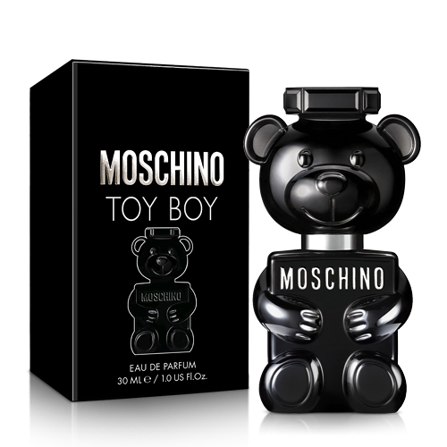 Moschino TOY BOY淡香精(30ml)【ZZshopping購物網】